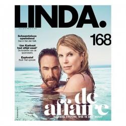 Tijdschrift -Linda-