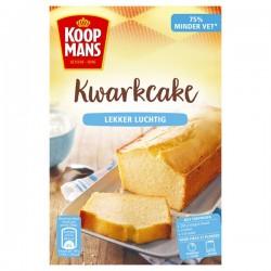 Koopmans Mix voor Kwark cake