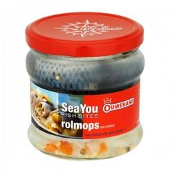 Ouwehand Rolmops 355 gram  (alleen binnen de E.U)