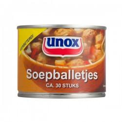 Unox Soep balletjes 200 gram