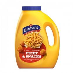 Diamant Friet & snacks frituurvet 3 liter