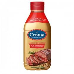 Croma Bakken en Braden XL fles 750 ml