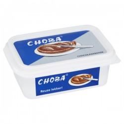 Choba Chocoladeboter 250 gram