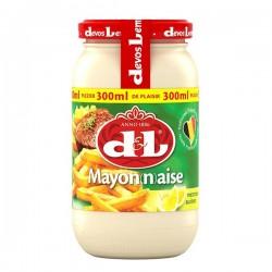 D & L Mayonaise met citroen 300 ml