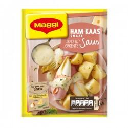 Maggi saus Ham-Kaas
