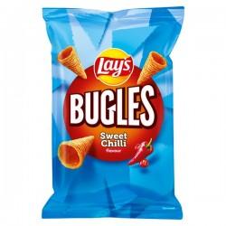 Lay's Bugles Sweet chili zak 125 Gram