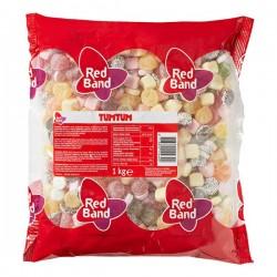 Red band Tum Tum 1 kilo