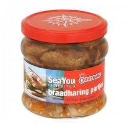 Ouwehand Braadharing 355 gram  (alleen binnen de E.U)