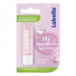 Labello Pearly shine stick