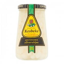 Kesbeke Amsterdam Zilveruitjes 340 gram