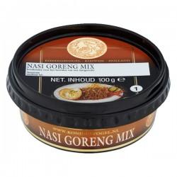 Koningsvogel Nasi goreng mix 100 gram