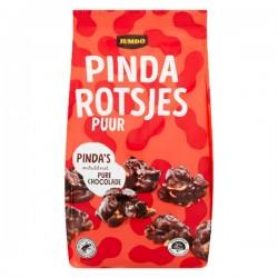 Jumbo Pinda rotsjes puur 150 gram