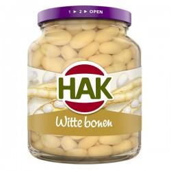 Hak Witte bonen 360 gram