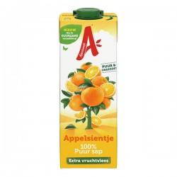 Appelsientje Sinaasappel extra vruchtvlees 1 liter
