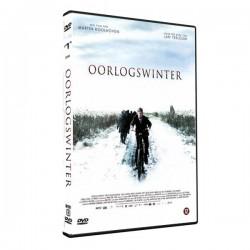"""DVD """" Oorlogswinter """""""