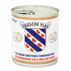 Friesche Vlag gecondenseerde melk blikje 397 ml