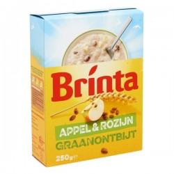 Brinta Appel & Rozijn 250 gram