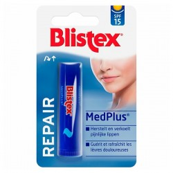 Blistex MedPlus Lippenbalsem stick