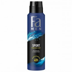 Fa Sport deodorant spray  (Alleen binnen de E.U)