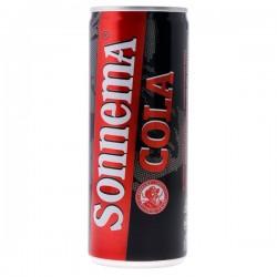 Sonnema met Cola Blik 250 ml
