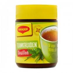 Maggi Bouillon Tuinkruiden pot 140 gram