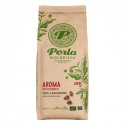 Perla biologische aroma koffiebonen 500 gram