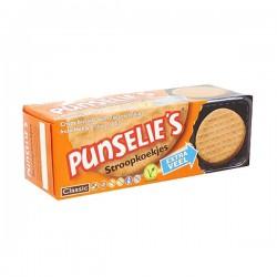 Punselie's Stroopkoekjes 200 gram
