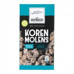 Dropmakers Zachte salmiak korenmolens 340 gram