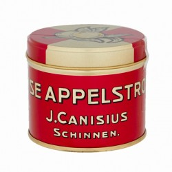 Canisius Rinse Appelstroop in blik 450 gram