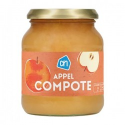 Huismerk Appelcompote 350 gram
