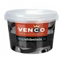 Venco Drop uitdeel-mix silo 600 Gram