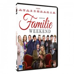 "DVD "" Familieweekend """