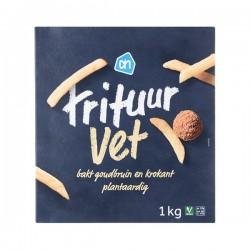 Huismerk vast frituur vet 4 x 250 gram