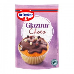 Dr. Oetker Glazuur chocolade