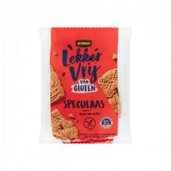 Jumbo Vrij van gluten Speculaas 125 gram