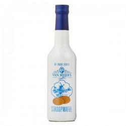 van Meers Stroopwafel likeur fles 350 ml