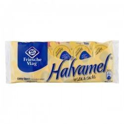 Friesche Vlag Halvamel Koffiemelk 10 cups