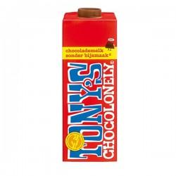 Tony's Chocolonely chocolademelk 1 liter