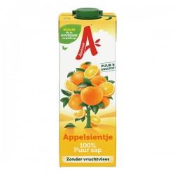Appelsientje Sinaasappelsap zonder vruchtvlees 1 liter