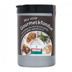 Verstegen Mix voor Gourmet & Fondue 55 gram