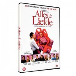 """DVD """" Alles is liefde """""""