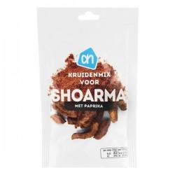 Huismerk Mix voor Shoarma zakje 30 gram