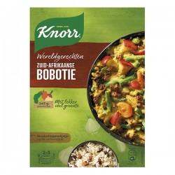 Knorr Wereldgerechten Zuid Afrikaanse Bobotie