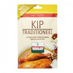 Verstegen Mix voor Kip traditioneel zakje 20 gram
