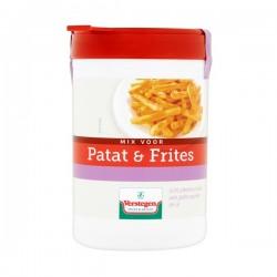 Verstegen Patat en Frites kruiden 80 gram