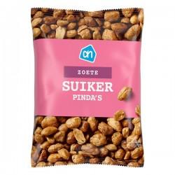 Huismerk Suikerpinda's 250 gram
