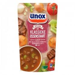 Unox soep in zak Ossenstaartsoep 570 ml