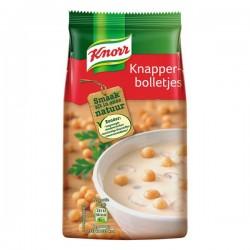 Knorr Soep croutons Knapperbolletjes