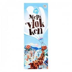 Huismerk chocolade Vlokken melk 300 gram