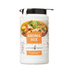 Kruiden company Aroma mix 160 gram